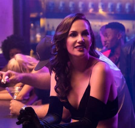 Kate Siegel Net Worth, Actress