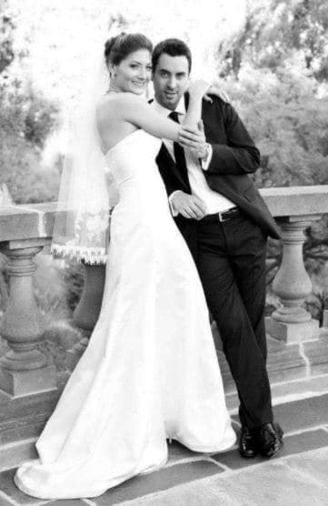 Liberte Chan Married, Husband, Divorced