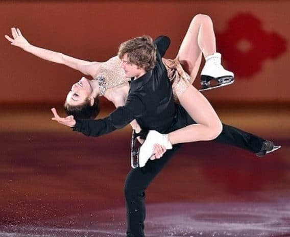 Meryl Davis Dancer, Iceskater, Net Worth