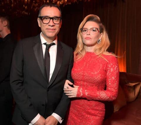 Natasha Lyonne Dating, Boyfriend, Fred Armisen
