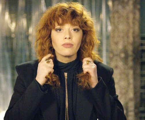 Natasha Lyonne Net Worth, Actress