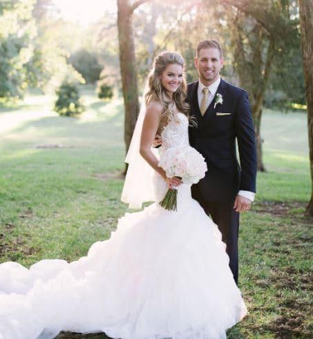 Nikki Ferrell Married, Husband, Boyfriend