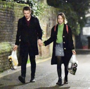 Saoirse Ronan Dating, Boyfriend, Affairs