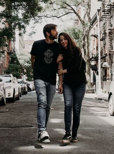 Sid Kingsley Dating, Girlfriend, Gabrielle Silvers