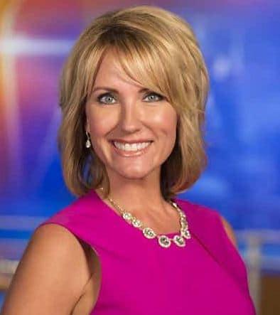 Tracy Kornet Net Worth, TV host