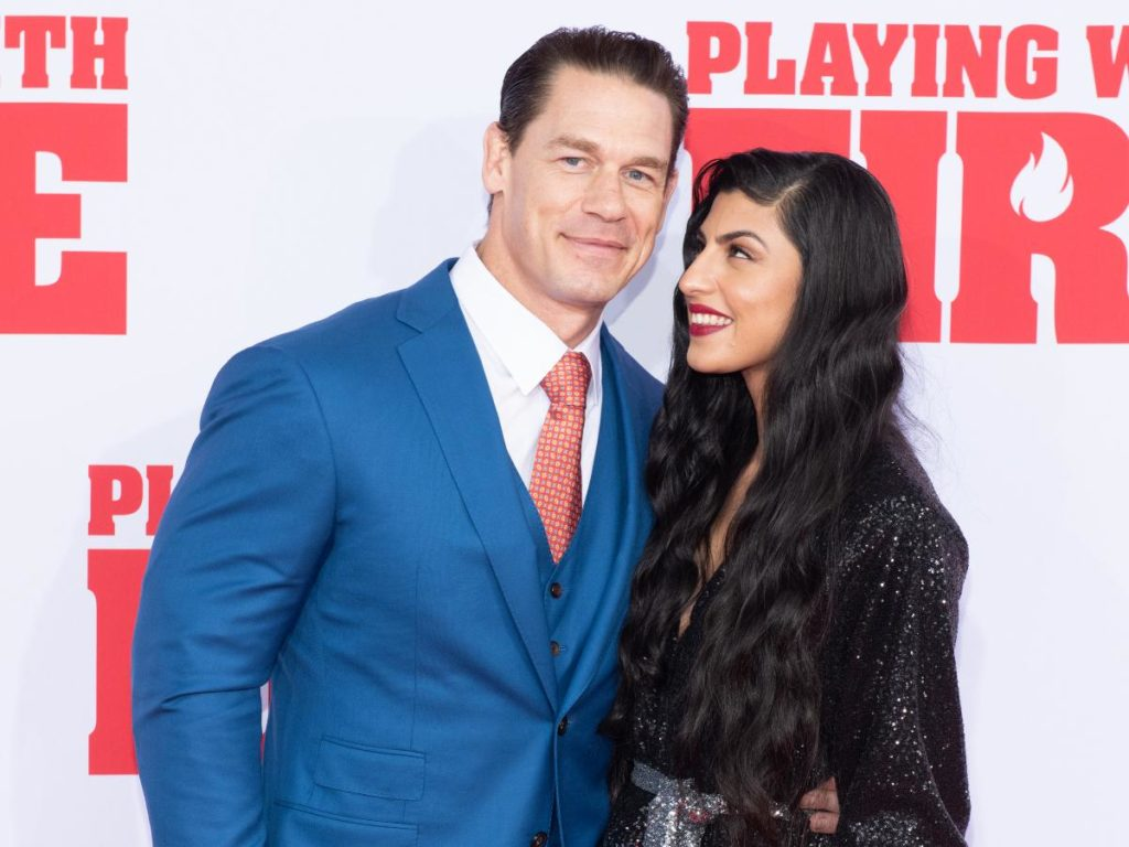 Shay Shariatzadeh John cena, Net Worth, Income