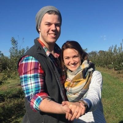 Hannah Barron Married, Husband
