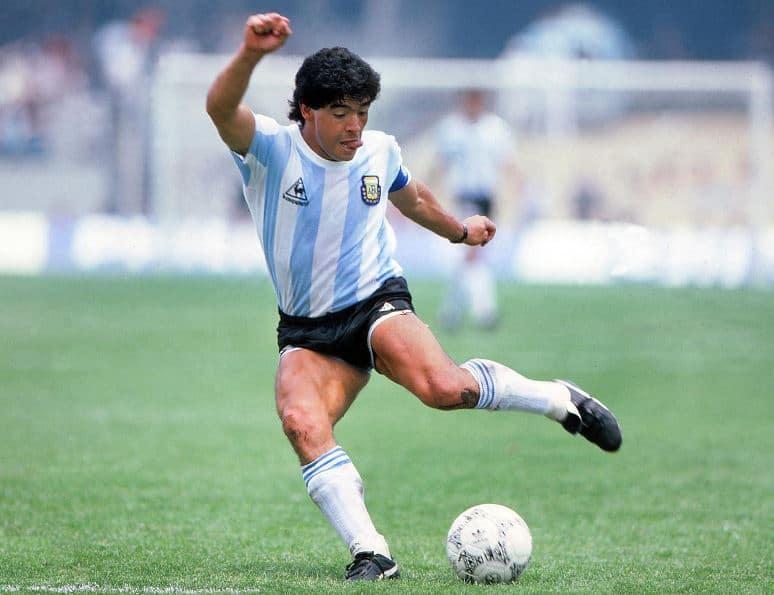 Diego Maradona Bio.Wiki, Net Worth, Death Cause, Funeral
