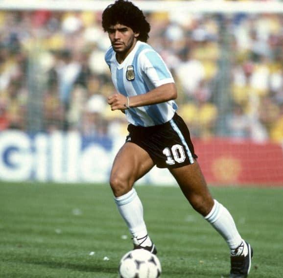 Diego Maradona Bio, Wiki, Net Worth, Death Cause, Funeral