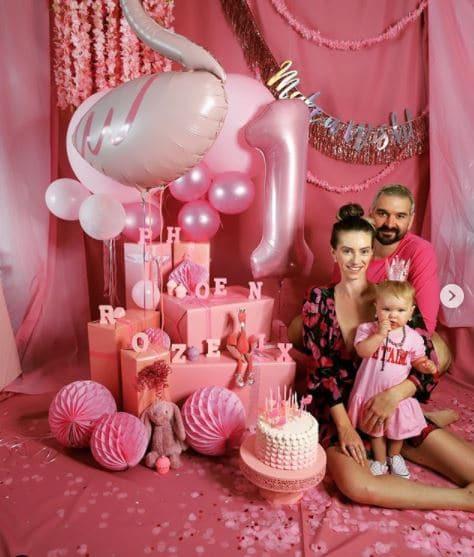 Matt Fugate Married, Wife, Children