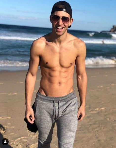 Matt Steffanina Body Measurement, Height, Weight