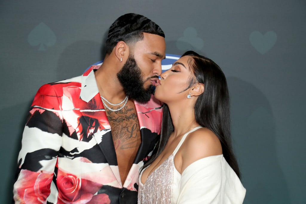 Queen Naija Married, Husband, Children