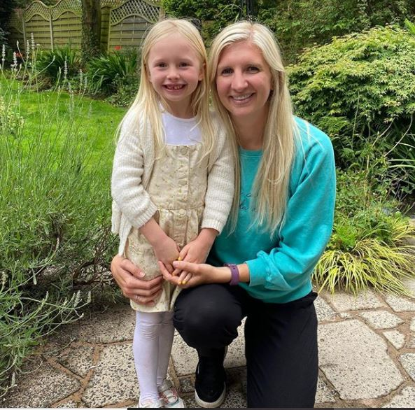Rebecca Adlington Married, Divorced, Children