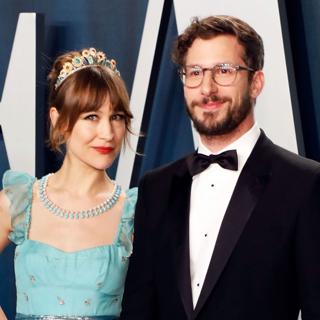 Joanna Newsom Married, Husband, Andy Samberg