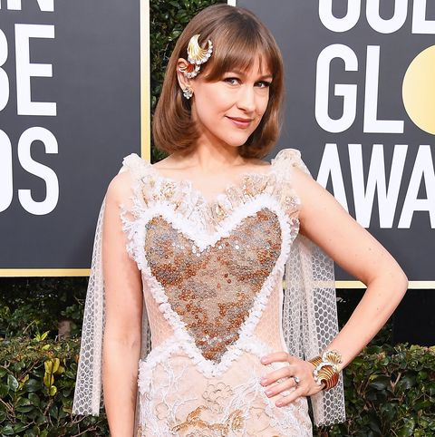 Joanna Newsom Height Weight