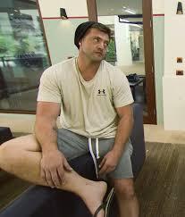 Chris Tamburello Height, Weight, Body Measurement