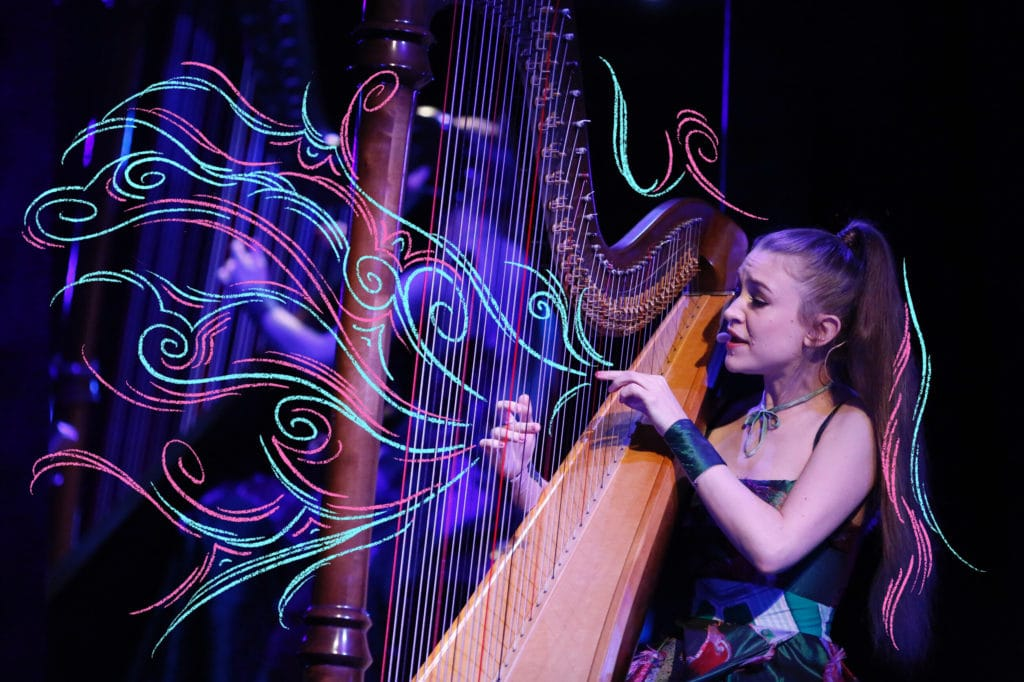Joanna Newsom Income, Net Worth