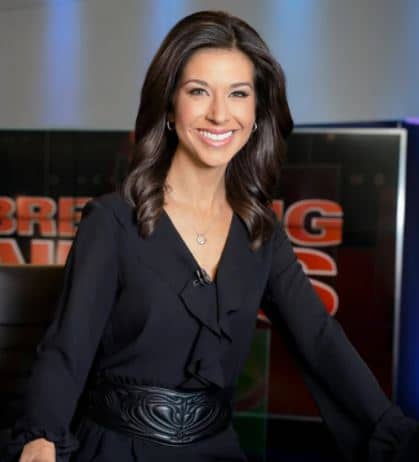 Ana Cabrera Net Worth, Journalist, Income