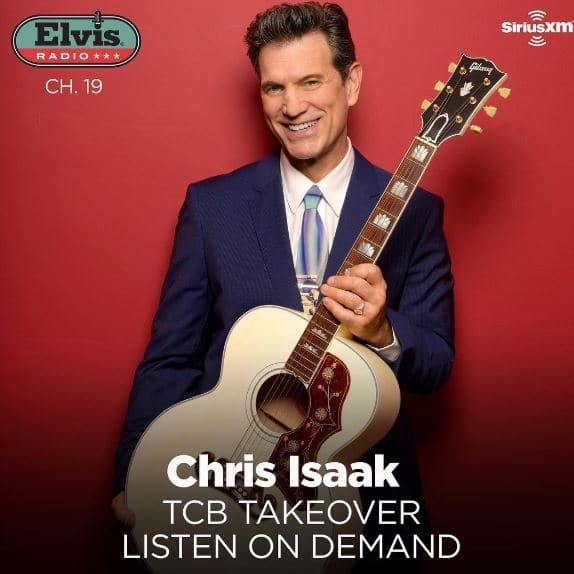 Chris Isaak Net Worth, Salary, Income