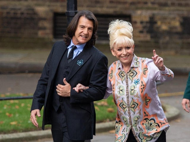 Dame Barbara Windsor Married, Husband. Children