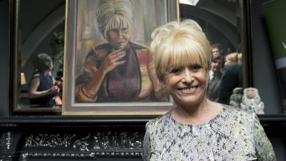 Dame Barbara Windsor Net Worth, Salary, Income