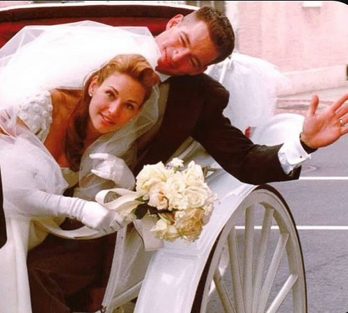Harry Connick Jr. wife