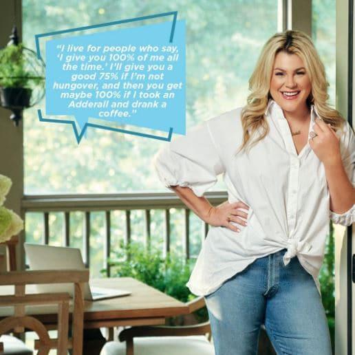 Heather McMahan Net Worth, Salary, Income