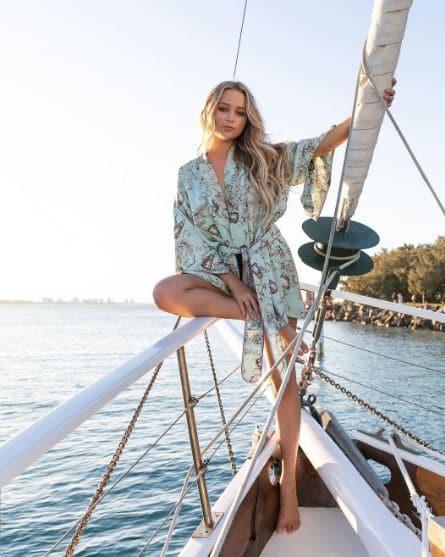 Ivy Mae Net Worth, Salary, Income