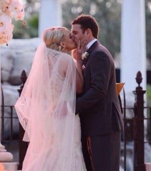 Jamie Watson Married, Wife, Jamie Lynn Spears