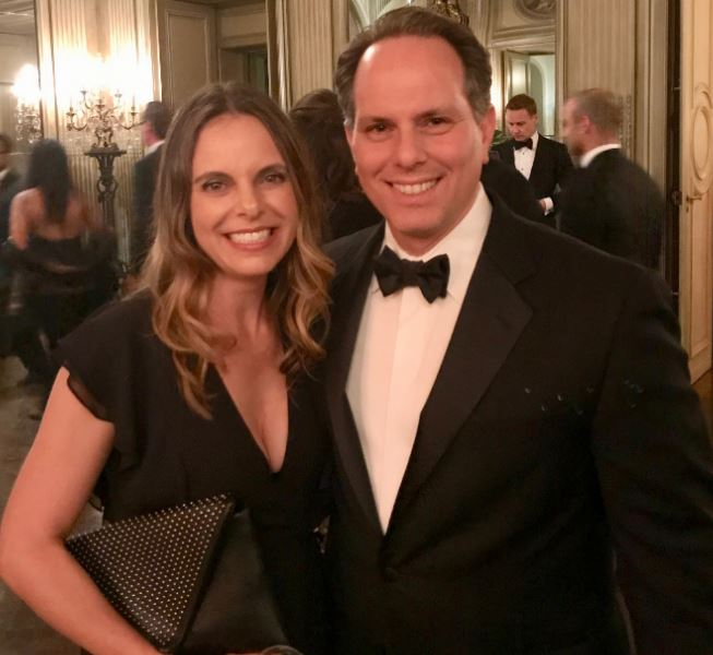 Jeremy Bash Married, Wife, Daughters