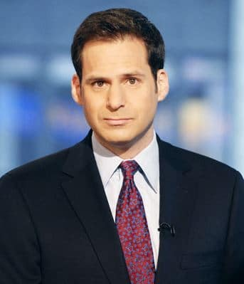 John Berman Journalist, Net Worth, Salary, Income