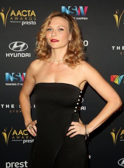 Leeanna Walsman Net Worth, Movies, Partner