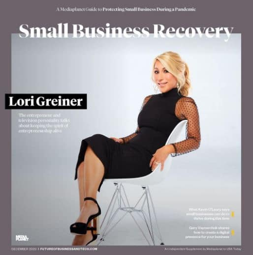Lori Greiner Net Worth, Salary, Income