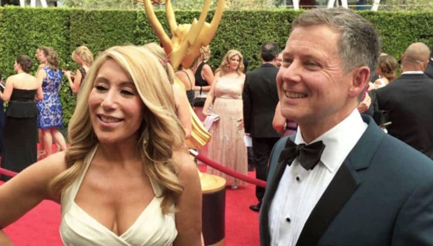 Lori Greiner Married, Husband, Children