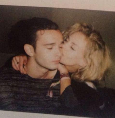Matty Healy Dating, Ex Girlfriend, Gwen
