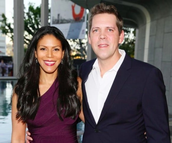 Merle Dandridge Relationship, Divorce, Husband
