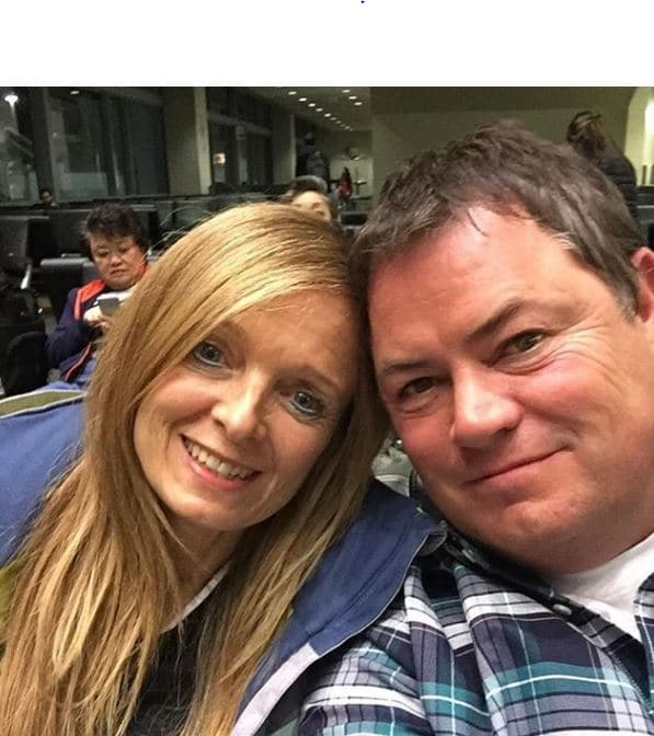 Mike Brewer Married, Wife, Net Worth