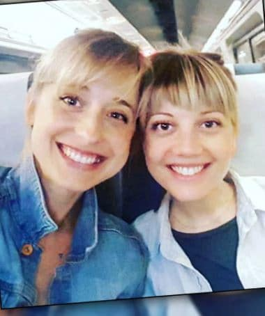 Nicki Clyne Married, Wife, Allison Mack
