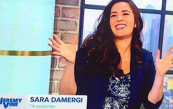 Sara Damergi Net Worth, Income, Salary