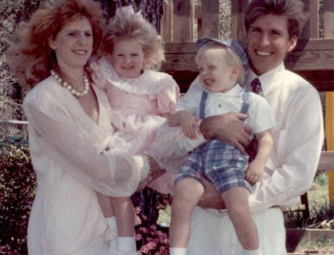 Teresa Terry Husband, Children, Partner