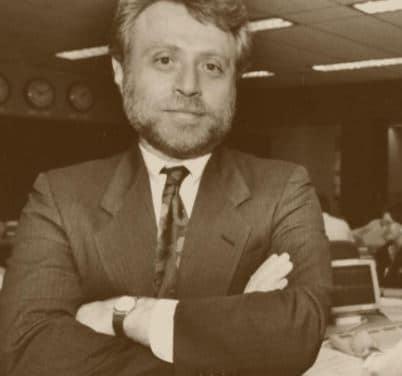Wolf Blitzer Net Worth, Journalist, Anchor