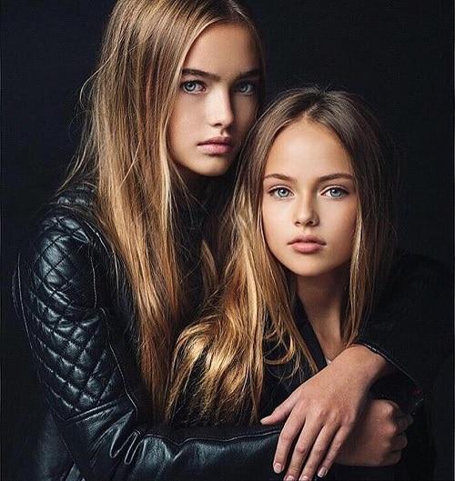 Anastasia Bezrukova net worth
