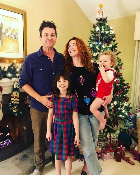 Bridget Regan husband, kids