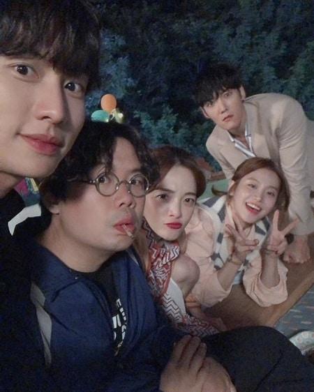 Choi Jin-hyuk net worth