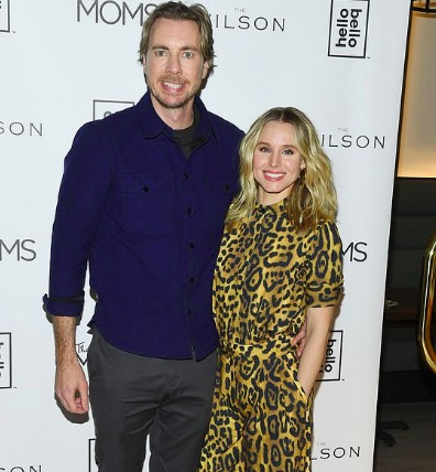 Dax Shepard Relationship, Married, Wife