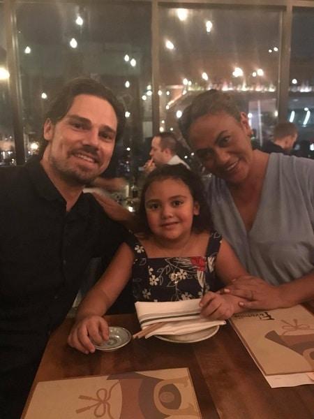Dianna Fuemana husband, daughter