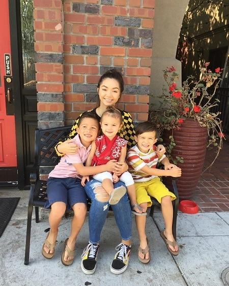 Kailey Amora siblings