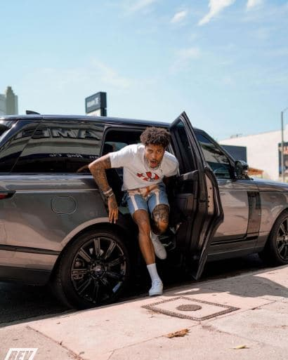 Kelly Oubre Jr. Salary, Net Worth, Income, Height