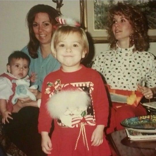 Lauren Daigle family, parents, siblings