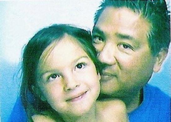 Olivia Rodrigo father